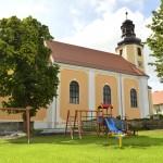 Kościół pw. INMP