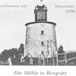 wieża 1756